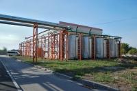 Здание утилизации стоков
