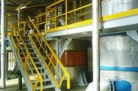 Беларусский металлургический завод, Минская обл., Беларусь :: Выпарная установка